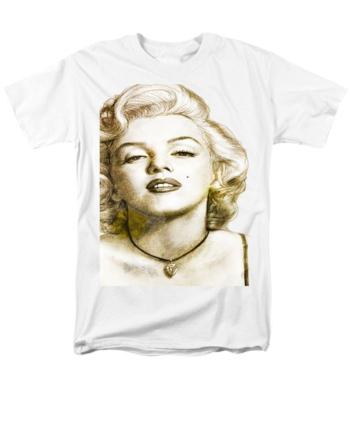 Norma Jean Men's T-Shirt  (Regular Fit)