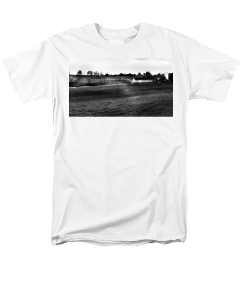 Men's T-Shirt  (Regular Fit) featuring the photograph Northfield 2016 by Bill Wakeley