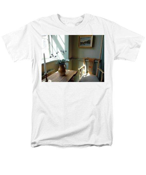 Norwegian Interior #2 Men's T-Shirt  (Regular Fit) by Susan Lafleur