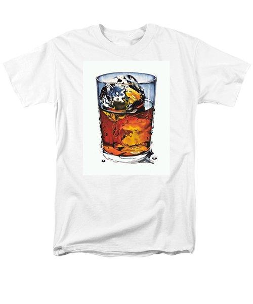 Oh My Gouache Men's T-Shirt  (Regular Fit) by Cliff Spohn