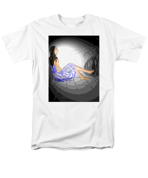 One Sided Dreams Men's T-Shirt  (Regular Fit)