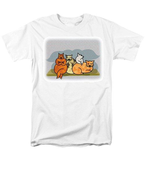 Oops Men's T-Shirt  (Regular Fit) by Steve Ellis