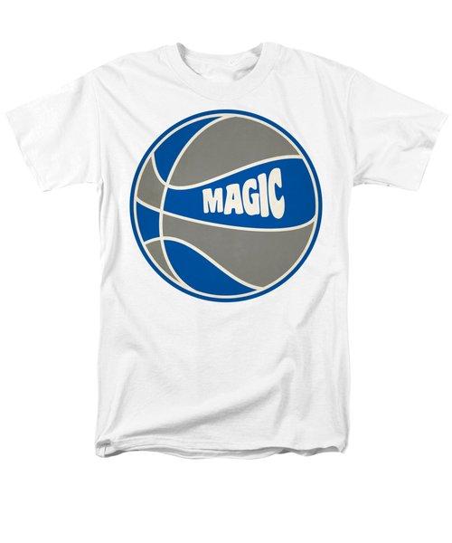 Orlando Magic Retro Shirt Men's T-Shirt  (Regular Fit)