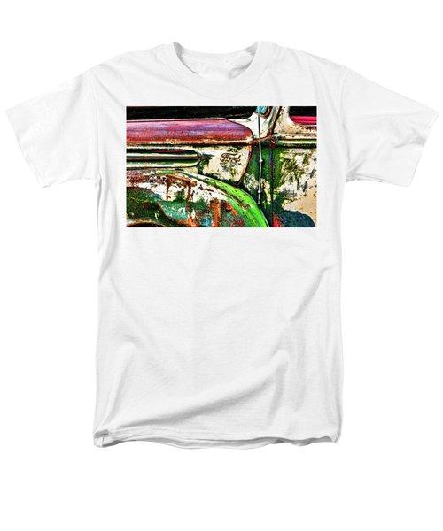 Out Of Warrantee Men's T-Shirt  (Regular Fit)