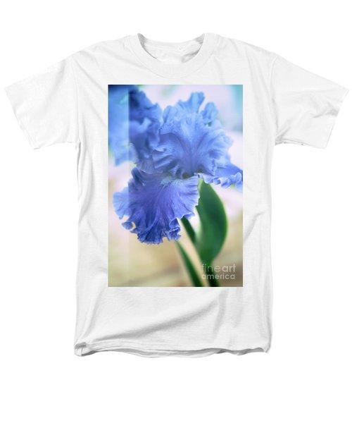 Parallel Botany #5254 Men's T-Shirt  (Regular Fit) by Andrey Godyaykin