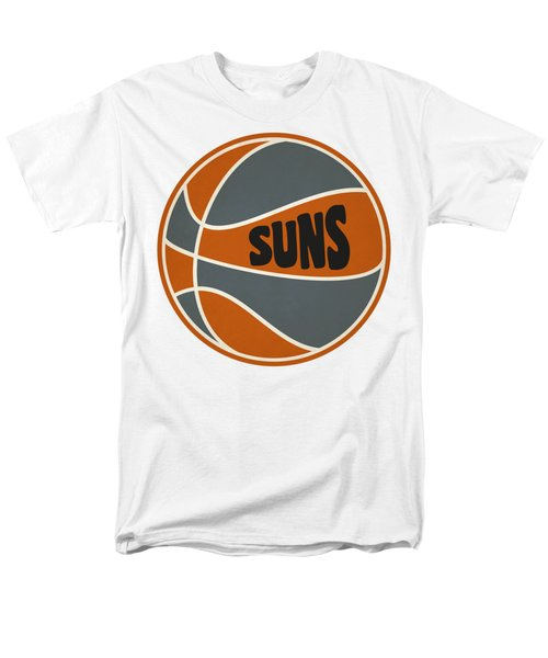 Phoenix Suns Retro Shirt Men's T-Shirt  (Regular Fit)