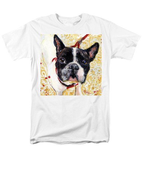 Pie And I Men's T-Shirt  (Regular Fit) by Molly Poole