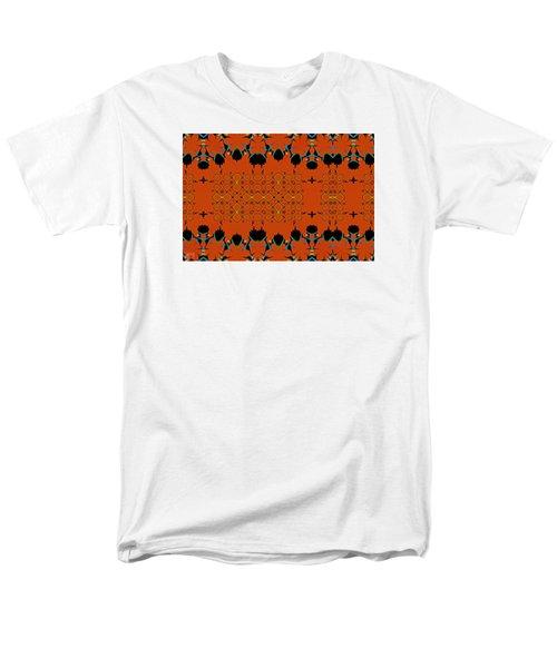 Piffles Men's T-Shirt  (Regular Fit) by Jim Pavelle