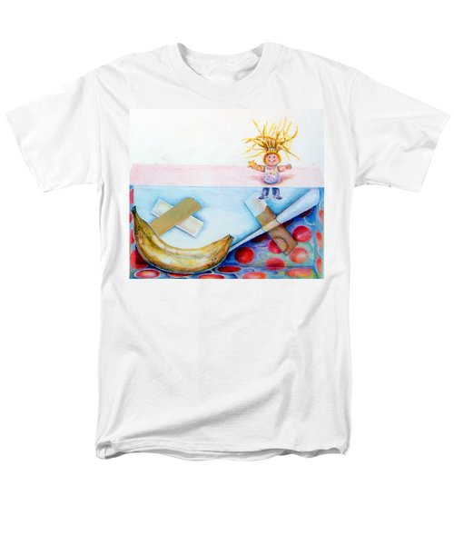 Play Day Men's T-Shirt  (Regular Fit)