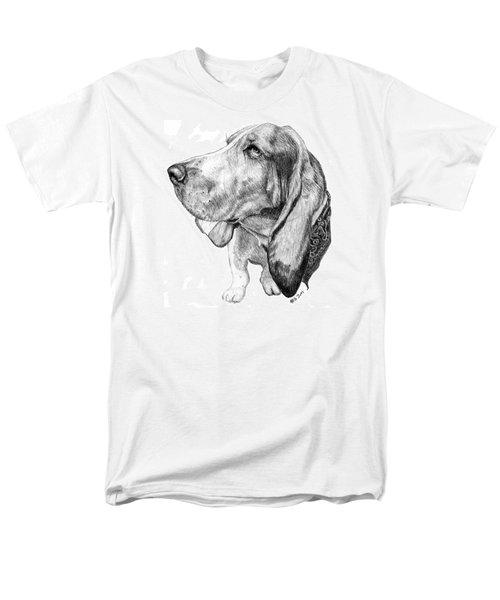 Pooch Men's T-Shirt  (Regular Fit) by Mike Ivey
