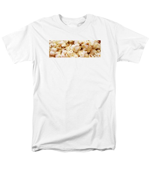 Popcorn 2 Men's T-Shirt  (Regular Fit) by Martin Cline