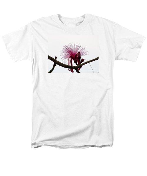 Powder Puff Men's T-Shirt  (Regular Fit) by Amar Sheow