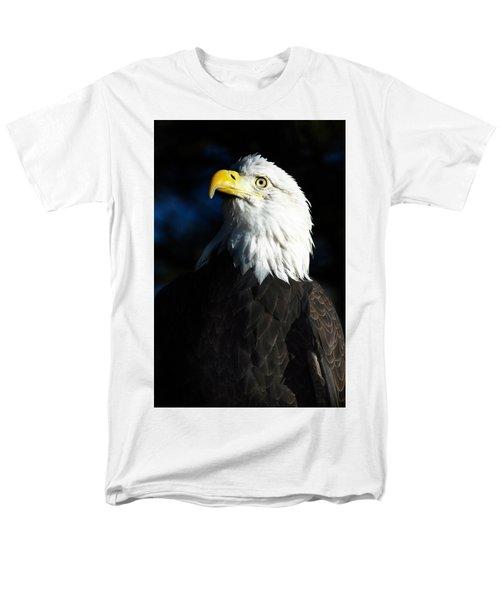 Pride And Power Men's T-Shirt  (Regular Fit)