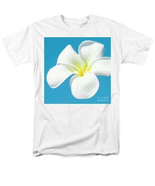 Men's T-Shirt  (Regular Fit) featuring the photograph Pua Melia Pakahikahi by Sharon Mau