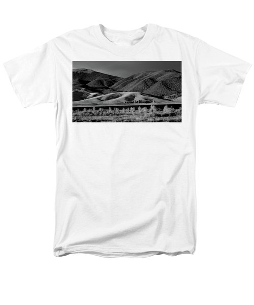 Men's T-Shirt  (Regular Fit) featuring the photograph Radiant by Brian Duram
