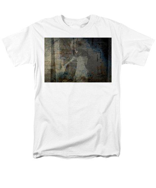 Recurring Men's T-Shirt  (Regular Fit) by Mark Ross