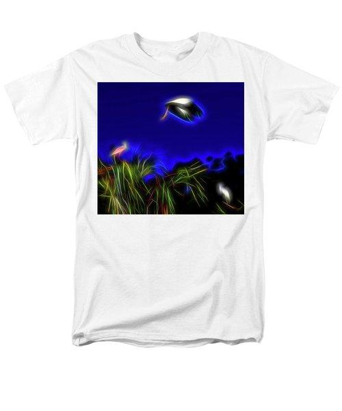 Redemption Men's T-Shirt  (Regular Fit) by William Horden