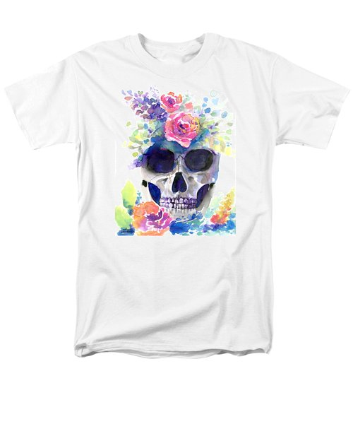 Rememberance Men's T-Shirt  (Regular Fit) by Arleana Holtzmann