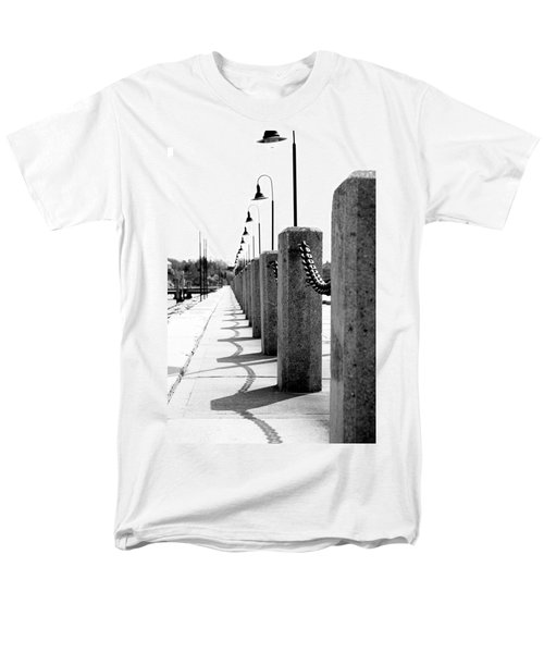 Repetition Men's T-Shirt  (Regular Fit) by Greg Fortier