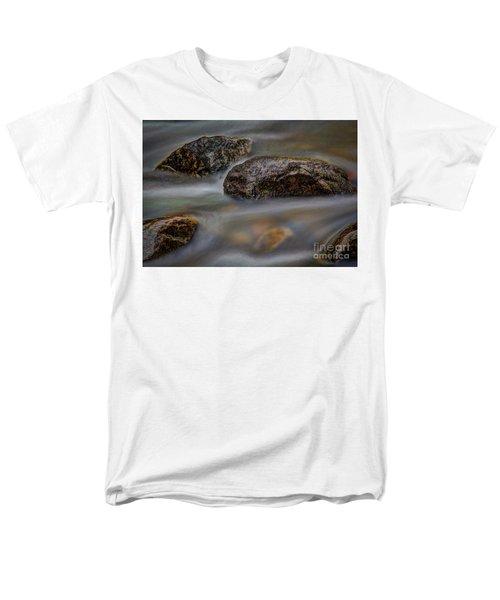 River Magic 2 Men's T-Shirt  (Regular Fit) by Douglas Stucky