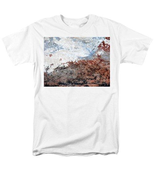 Rock Scenes Men's T-Shirt  (Regular Fit)