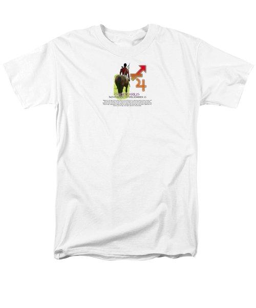 Sagittarius Sun Sign Men's T-Shirt  (Regular Fit)