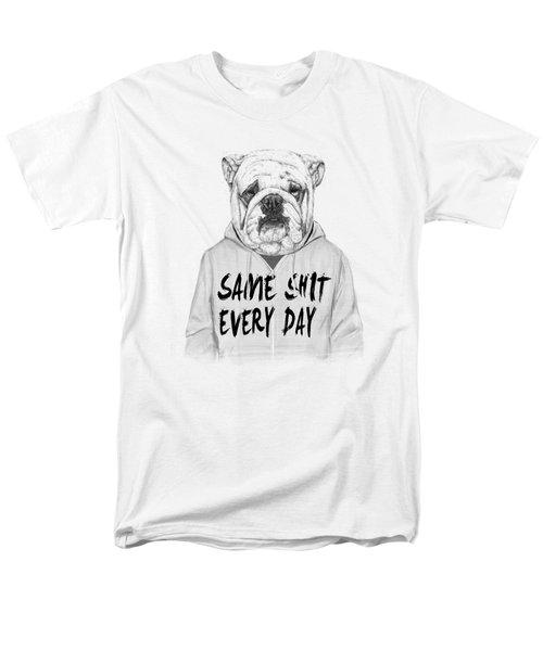 Same Shit... Men's T-Shirt  (Regular Fit)