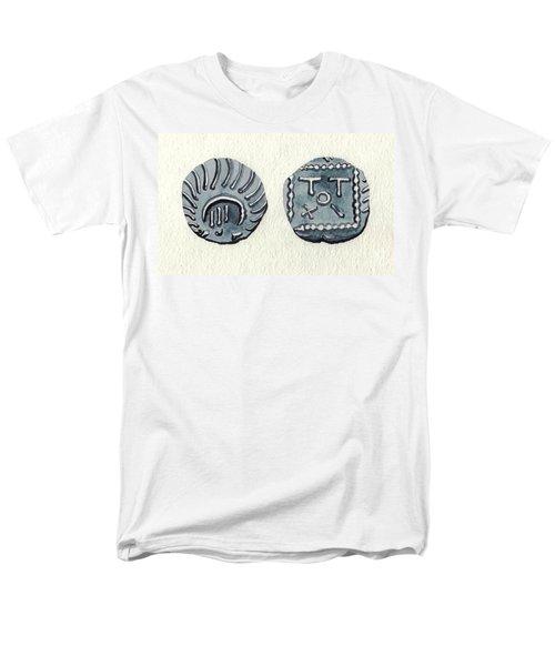 Sceatta Men's T-Shirt  (Regular Fit)