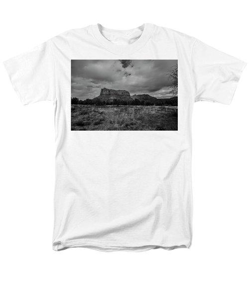 Sedona Red Rock Country Arizona Bnw 0177 Men's T-Shirt  (Regular Fit)