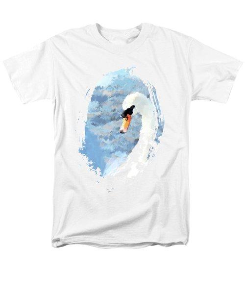 Sensational Men's T-Shirt  (Regular Fit) by Anita Faye