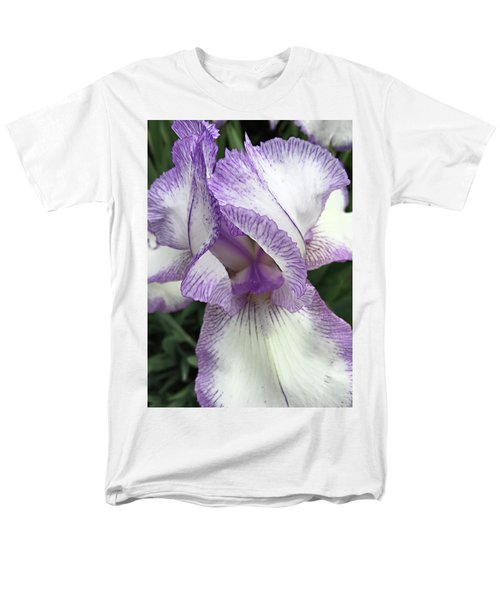 Men's T-Shirt  (Regular Fit) featuring the photograph Simply Beautiful by Sherry Hallemeier