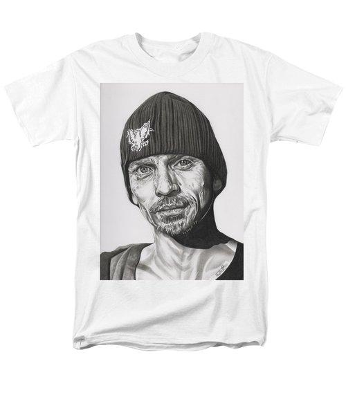 Skinny Pete  Breaking Bad Men's T-Shirt  (Regular Fit) by Fred Larucci