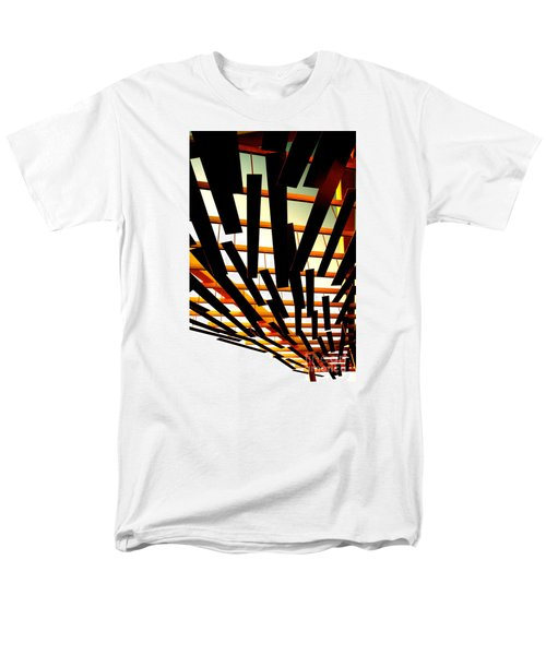 Sky Chasm Men's T-Shirt  (Regular Fit) by Cathy Dee Janes