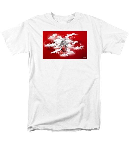 #skylovers Men's T-Shirt  (Regular Fit) by Paulo Zerbato
