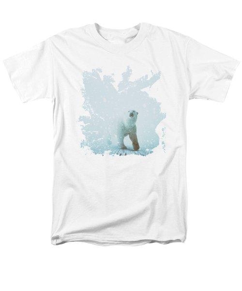 Snow Patrol Men's T-Shirt  (Regular Fit)