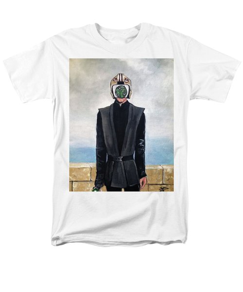 Son Of Sith Men's T-Shirt  (Regular Fit) by Tom Carlton