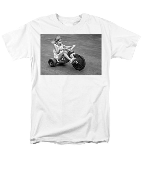 Speed Men's T-Shirt  (Regular Fit) by Alex Galkin