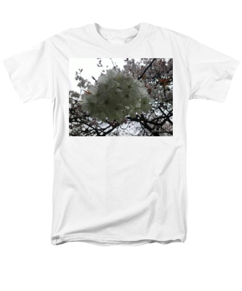 Men's T-Shirt  (Regular Fit) featuring the photograph Spring by Hanza Turgul
