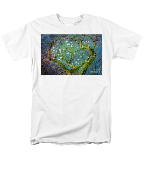Spring Is In The Air-1 Men's T-Shirt  (Regular Fit)