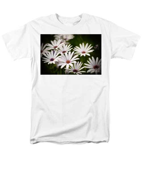 Men's T-Shirt  (Regular Fit) featuring the photograph Spring Is In The Air by Kelly Wade