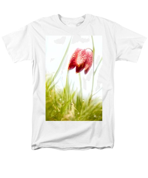 Spring Time Dreams Men's T-Shirt  (Regular Fit) by Dirk Ercken