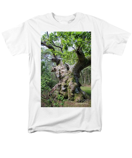 Still Alive Men's T-Shirt  (Regular Fit) by Kennerth and Birgitta Kullman