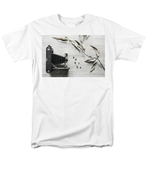 Still Life Number 1 Men's T-Shirt  (Regular Fit) by Keith Hawley