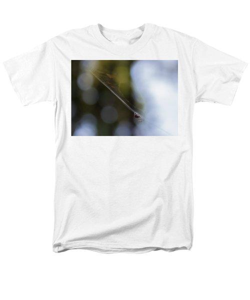 Still Vibration Men's T-Shirt  (Regular Fit) by Rhys Arithson