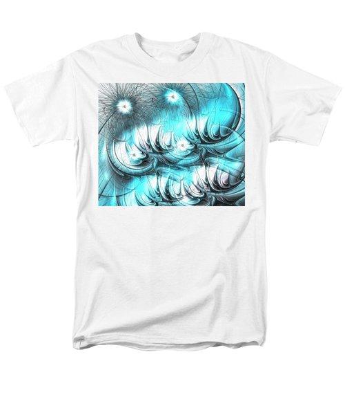 Strange Things Men's T-Shirt  (Regular Fit) by Anastasiya Malakhova