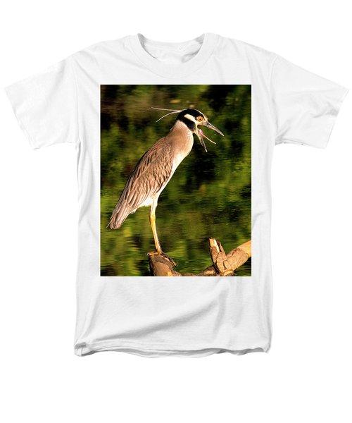 Success Men's T-Shirt  (Regular Fit) by Jean Noren