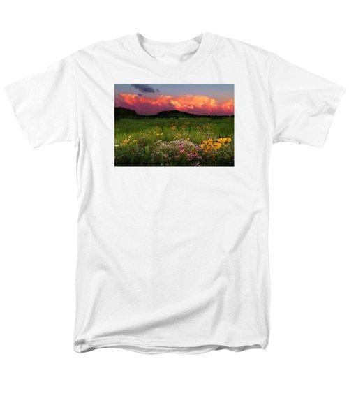 Summer Majesty Men's T-Shirt  (Regular Fit) by Rob Blair