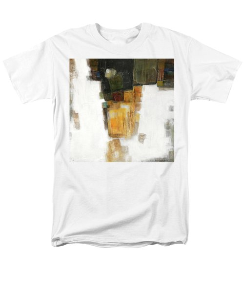 Sun Men's T-Shirt  (Regular Fit) by Behzad Sohrabi