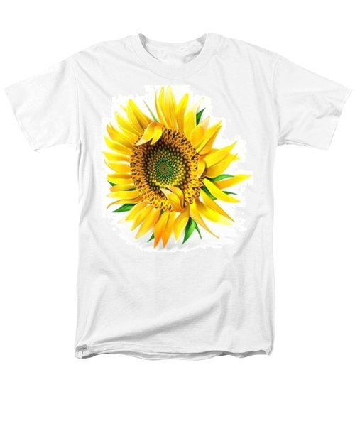 Sunny Men's T-Shirt  (Regular Fit) by Now