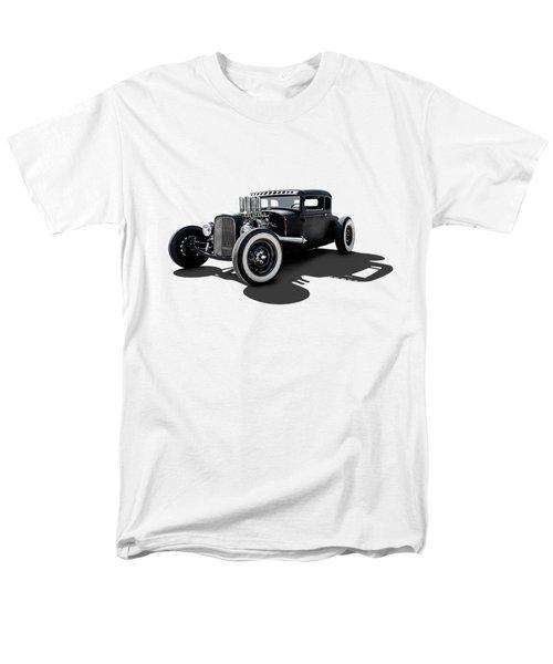 T Rex Men's T-Shirt  (Regular Fit) by Douglas Pittman